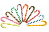 Sweet Candy-canes