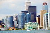 Beautiful Toronto waterfront