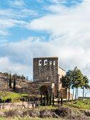 monastery of Azuelo