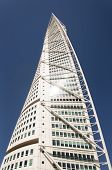 Turning Torso Editorial
