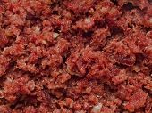 Minced Corned Beef
