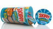 Skippy Peanut Butter Singles