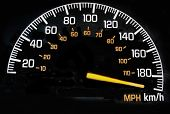 Speedometer Maximum Speed