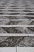 staircase of stones