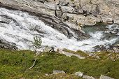 A River On The Trollstigen