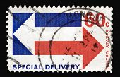 Special Delivery 1971