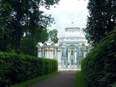 St. Petersburg, Tsarskoye Selo, Catherine Park