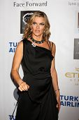 LOS ANGELES - SEP 13:  Missi Pyle at the 5th Annual Face Forward Gala at Biltmore Hotel on September