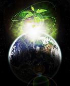 New Ecologic Era Rising With Flare-