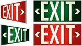 Exit Signs.eps