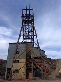 old mine