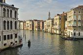 Beautiful View Of Venice