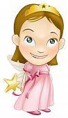 fairy princess costume girl child