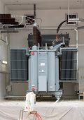 pic of generator  - Sofia - JPG