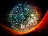 image of witchcraft  - Orbits of Destiny series - JPG