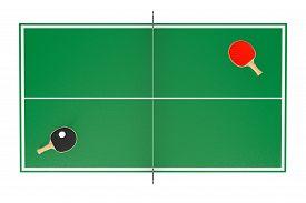 image of ping pong  - Ping - JPG