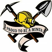 miner hardhat