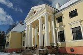 Durbe Palace