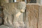 Hittite Sculpture