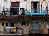 Old district of Havana