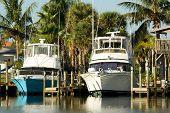 Sport Fishing Yachts