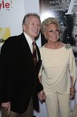 WEST HOLLYWOOD - OCT 12: Mitzi Gaynor and Bob Mackie at the Hollywood Life Hollywood Style Awards at
