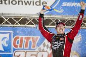 Nascar:  Aug 26 Food City 250