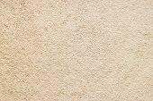 Fabric Texture Of Beige Light Brown Floor Carpet poster