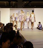 Accademia Italiana Team Up F.fashion