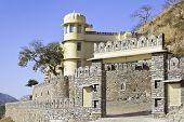 Landscape Gateway Royal Kumbhalghar Palace Villas
