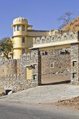 Gateway Royal Kumbhalghar Villas