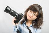 Miss Photographer