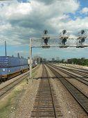 Yarda de tren