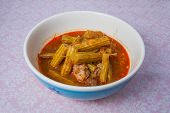 stock photo of dialect  - Kaeng Marum - JPG