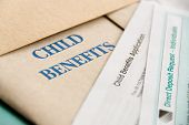 child benefits