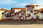 Bask Buildings