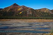 picture of denali national park  - View of Denali National Park - JPG
