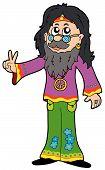 Hippie Guru