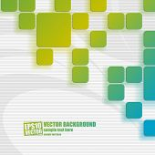 stock photo of diffusion  - Vector background - JPG