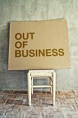 Out Of Business