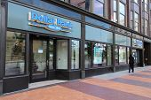 Dollar Bank In Cleveland