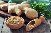 Fresh Ginger Root