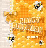 Happy Birthday to my sweet