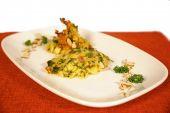 Chayote Dish