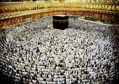 pic of kaaba  - Kaaba in Mecca - JPG