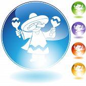 maraca player crystal icon