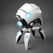 Nanorobot
