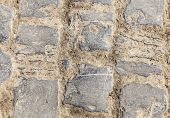 Cobblestone Road- Detail
