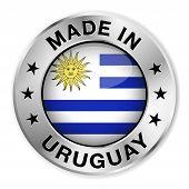 Made In Uruguay