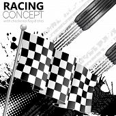 picture of race track  - Racing Concept  - JPG